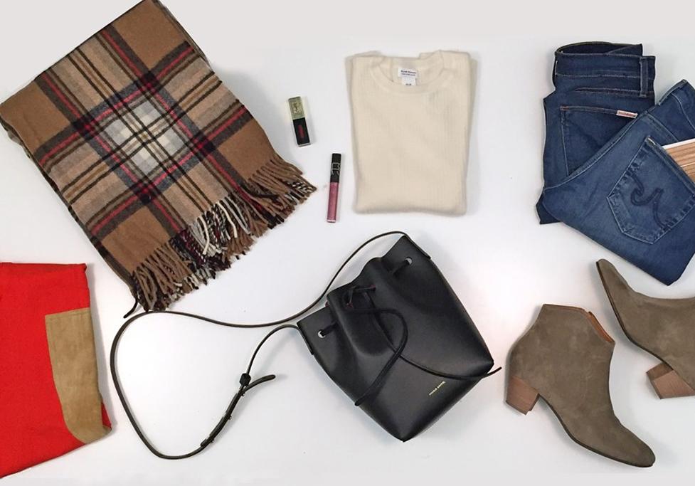 things we love | fall fashion 2016
