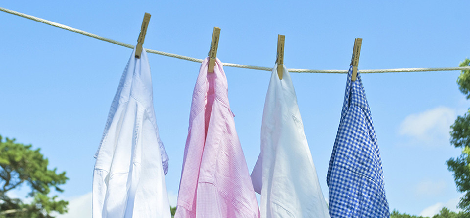 Stop Dry Cleaning