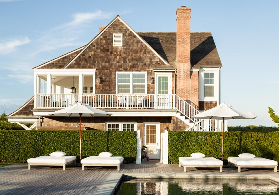 how-to | freshen your vacation home
