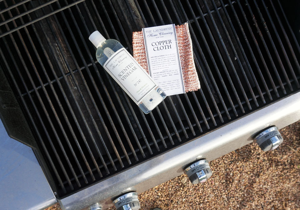how-to | clean your grill