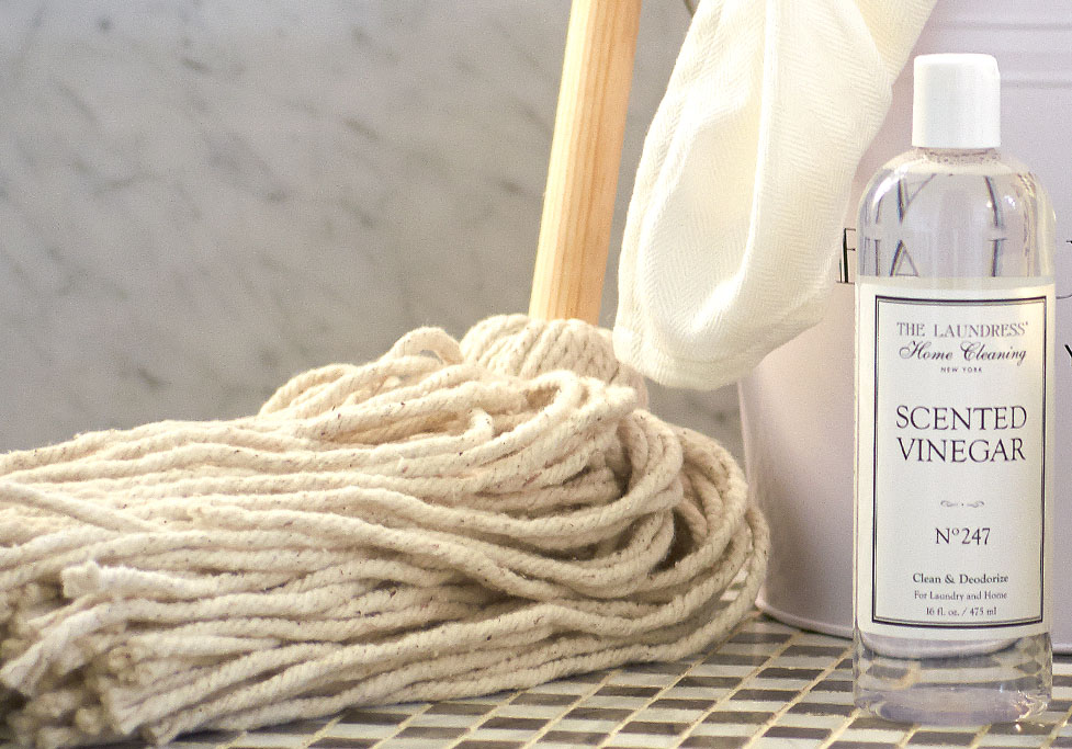 21 ways to use scented vinegar
