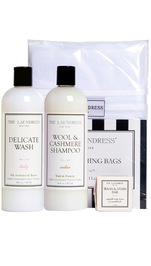 dry cleaning detox kit