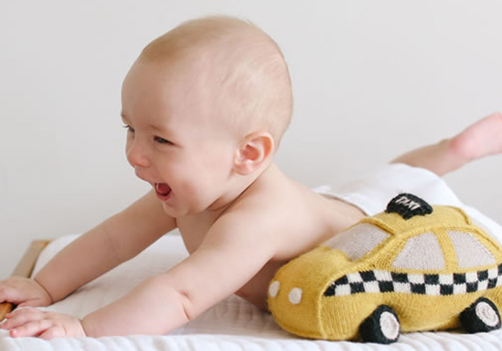 give baby toys a bubbly bath in eco-friendly solutions