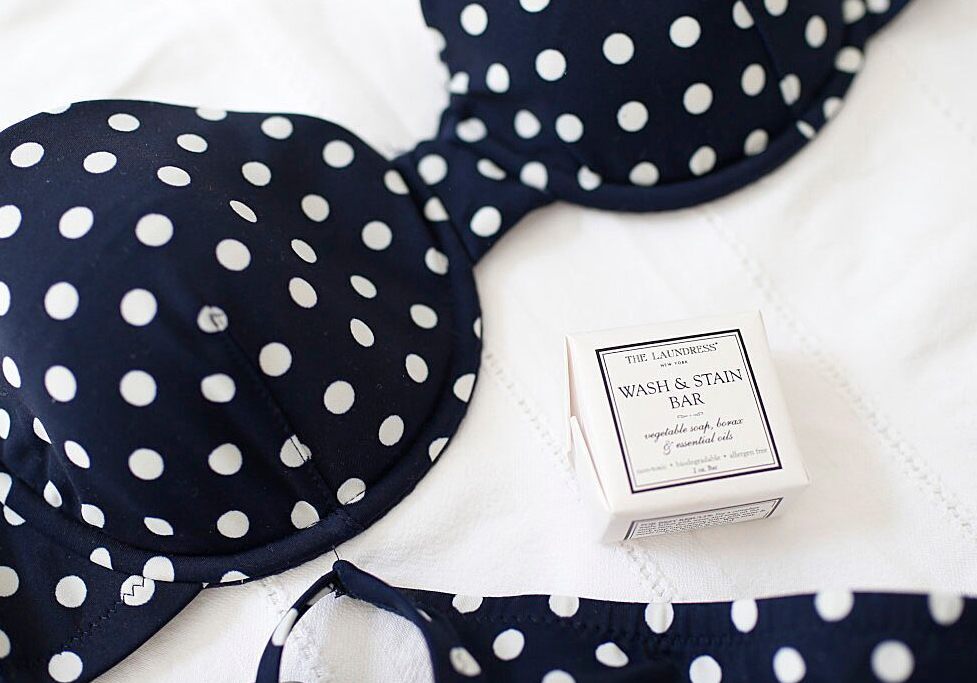 how-to | care for swimwear
