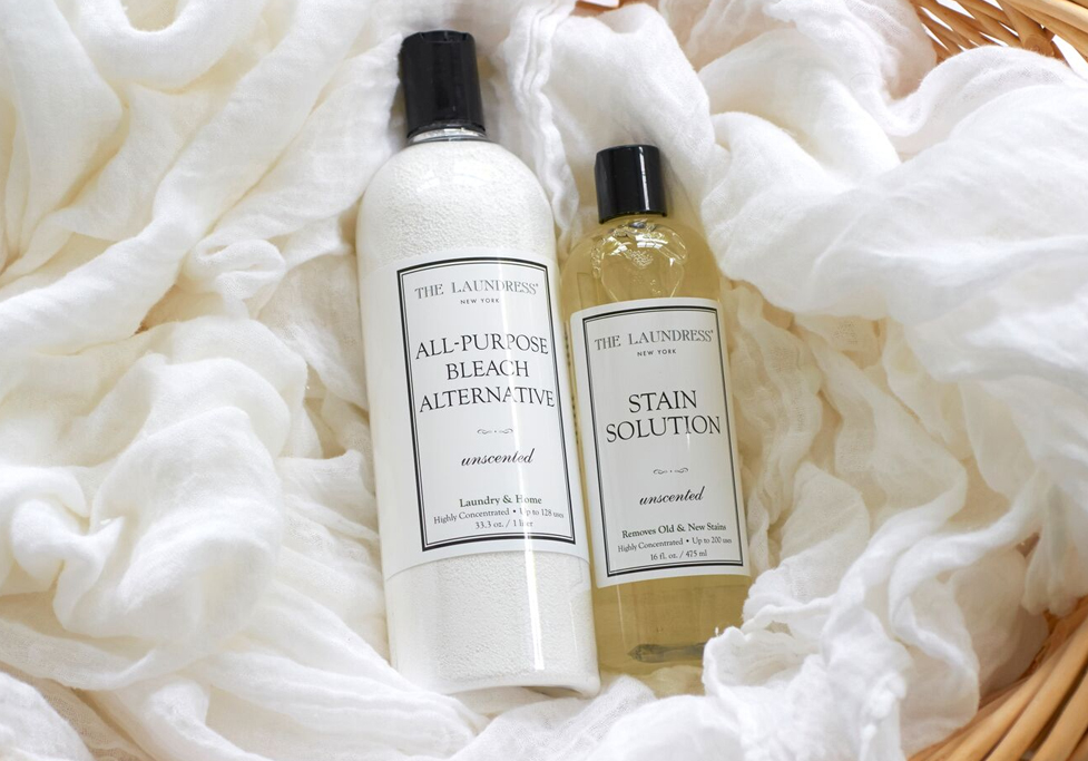 it takes two! experience the power of our stain fighting duo