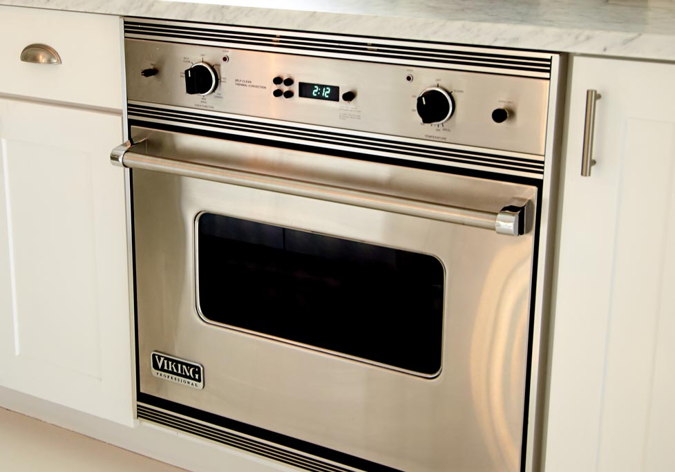 how-to | clean your oven