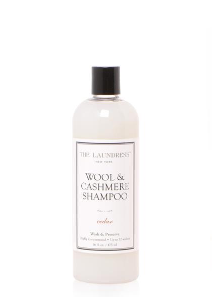 wool & cashmere shampoo 16 fl oz