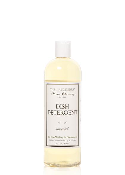 dish detergent 16 fl oz