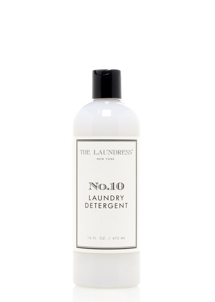 no.10 laundry detergent 16 fl oz