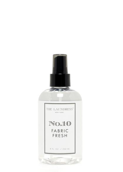 no.10 fabric fresh 8 fl oz